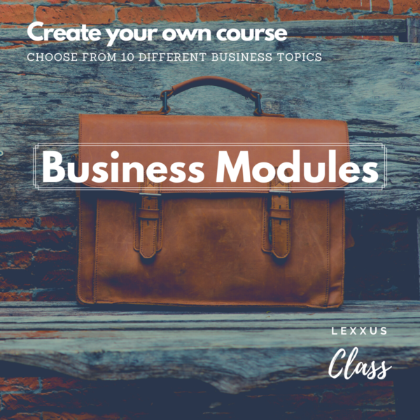 Business Modules Company