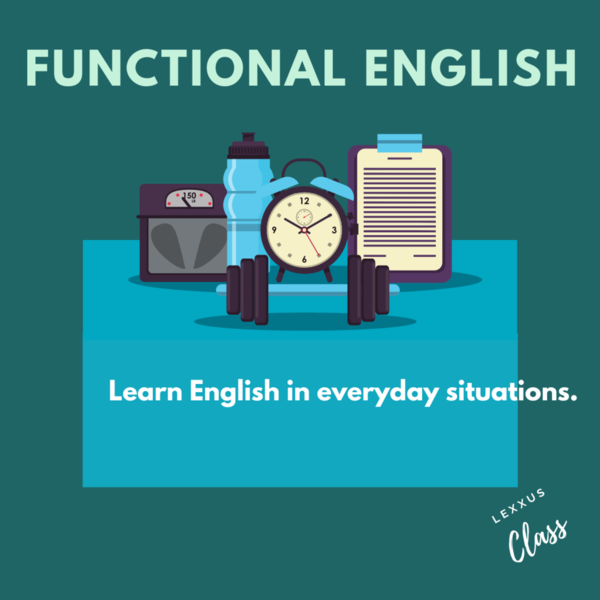 Functional English Online