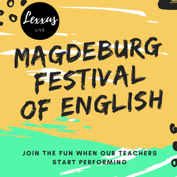 Magdeburg Festival of English
