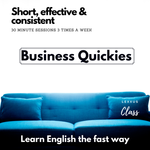 Business Quickies Company